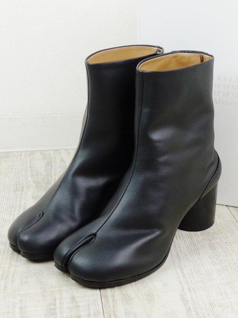 20SS Tabi カーフスキン ブーツ