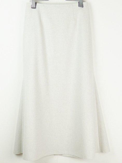 20AW ウールマーメードスカート
