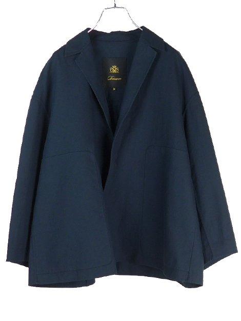 20SS ビッグポケットジャケット