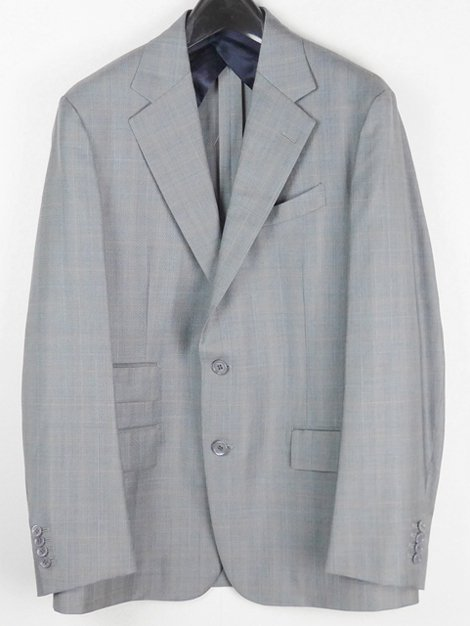 21SS ウィンドウペンチェックジャケット