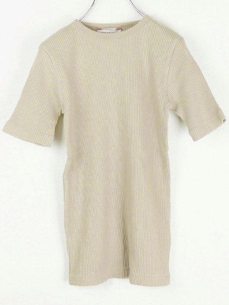 19SS 別注 RHC-CLAIREリブTシャツ