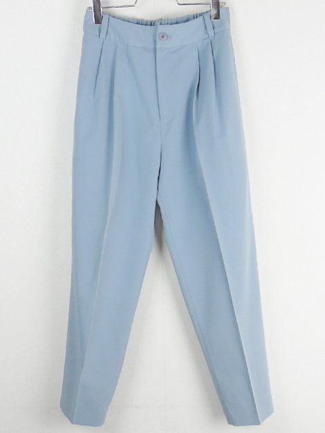19SS Tapered Pants