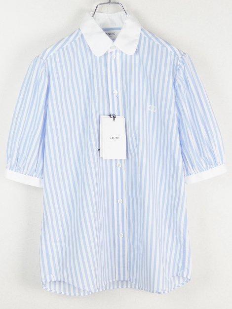 21SS マーガレットシャツ エディ