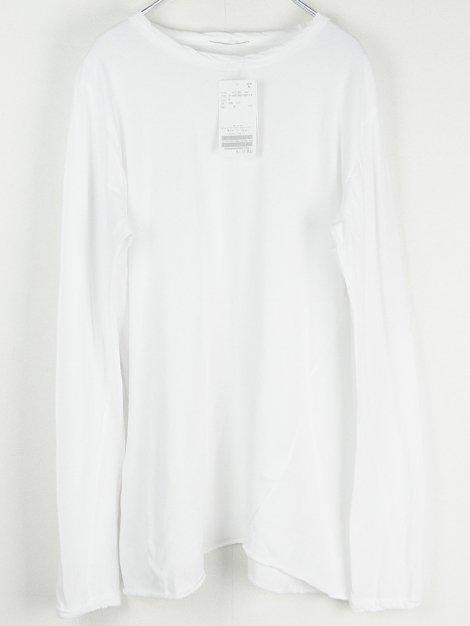 21SS Skew Tシャツ