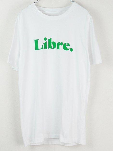 20SS Libre.プリントT