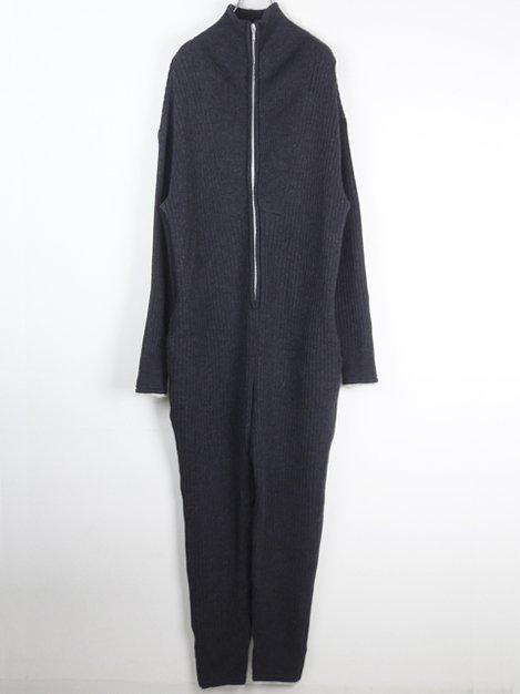 20AW ニットジャンプスーツ