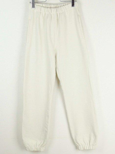 Sweat Pants Ivory