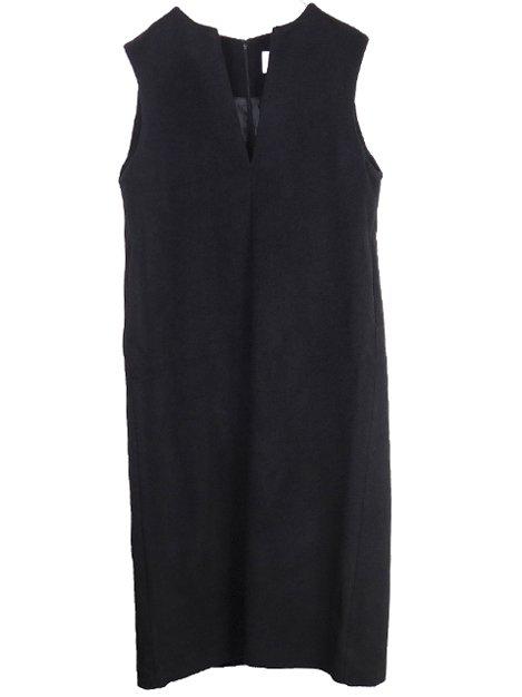 20AW ウールジャンパースカート