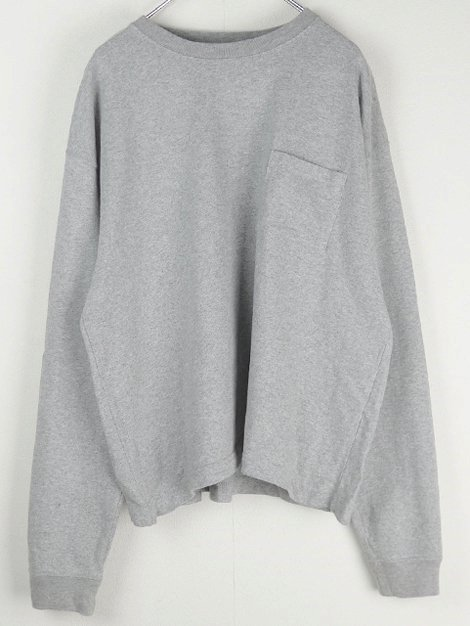 LongTee Grey