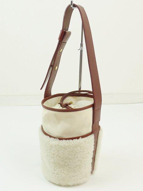 Mouton Bag/CAMEL
