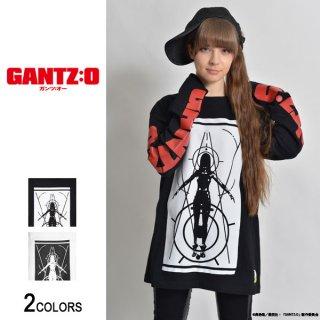 『GANTZ:O』「レイカ」ロングTシャツ(男女兼用)