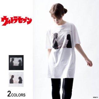 『ウルトラセブン』「ダン&アンヌ」Tシャツ