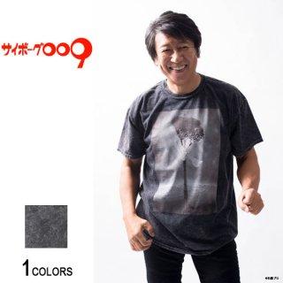 『サイボーグ009』井上和彦プロデュース「宇宙空間では上も下も右も左もない」Tシャツ Limited ver.(男女兼用)