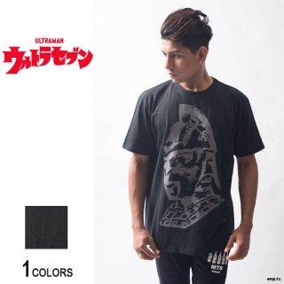 『ウルトラセブン』「ウルトラセブン」Tシャツ(男女兼用)