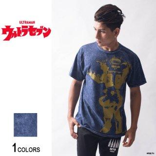 『ウルトラセブン』「キングジョー」怪獣・名言Tシャツ<名言が飛び出すギミックあり>(男女兼用)