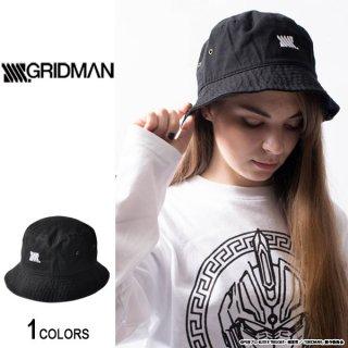 『SSSS.GRIDMAN』グリッドマン SSSS. バケットハット(男女兼用)