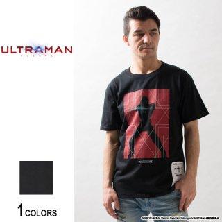 『ULTRAMAN』 ウルトラマンTシャツ(男女兼用)