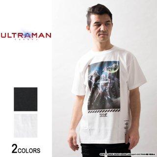 『ULTRAMAN』 ウルトラマン セブン エース キービジュアルTシャツ(男女兼用)