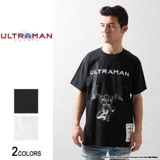 『ULTRAMAN』 ウルトラマン スペシウムブレードTシャツ(男女兼用)