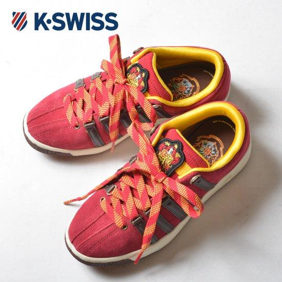 K・SWISS(ケースイス)CLASSIC2000×HARRYPOTTER(MEN)