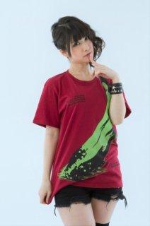 『STEINS;GATE 0』「まゆしぃとゲルバナ」Tシャツ(男女兼用)