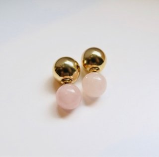 stone&ball pierce