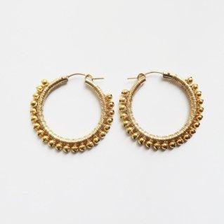 Harmony gold pierce