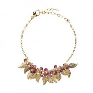 Sweet berry bracelet