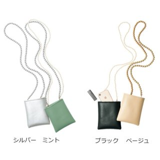 necklace strap& Bag