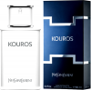 Kouros Cologne by Yves Saint Laurentメンズの1.6 Oz Eau De Toilette Spray