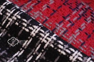 Plumpy Tweed 全2色 75cm×45cm