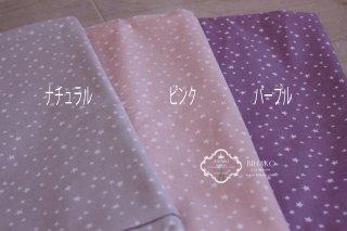 【新入荷】MINI STAR 全2色