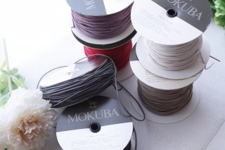 MOKUBAコード全6色