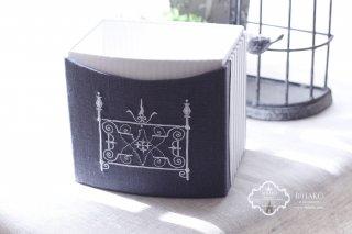 BIHAKO通信kit  刺繍multi BOX