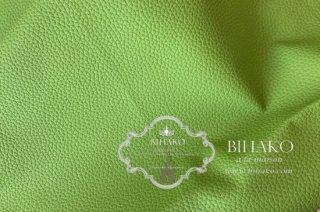 カルトナージュ用レザー3サイズ新色 グリーン