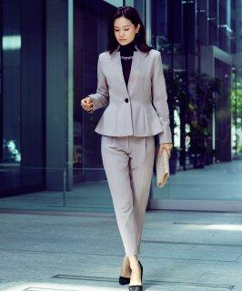 Xラインセットアップスーツ「CSU836」/ビジネス・キャリア・オフィスシーン対応