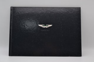 ASTON MARTIN COLLECTION カタログ