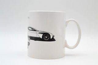 AstonMartin マグカップ
