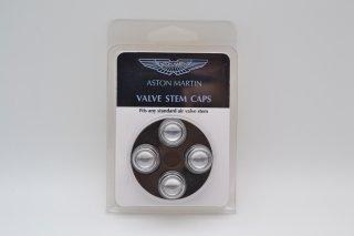 AstonMartin タイヤ バルブ キャップ