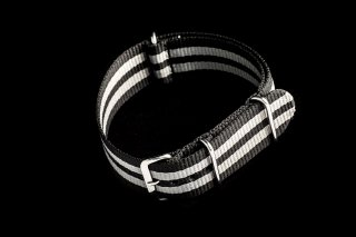 Safety Strap Double Gray