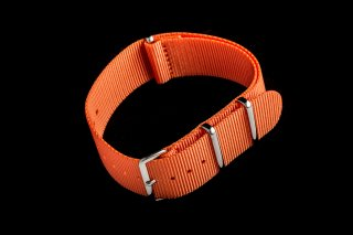 Safety Strap Racing Orange