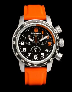 COMPETITION CHRONOGRAPH     RVX146DNG RACING ORANGE