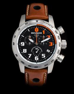 COMPETITION CHRONOGRAPH     RVX146ANC