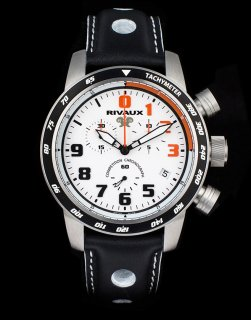 COMPETITION CHRONOGRAPH     RVX146NBC
