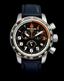 COMPETITION CHRONOGRAPH     RVX146DNG TIRE BLACK