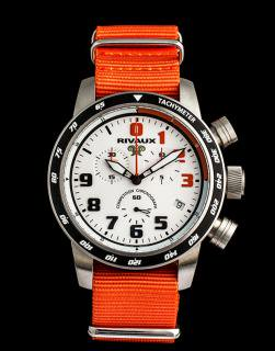 SAFETY STRAP EDITION     RVX146NBN-O RACING ORANGE