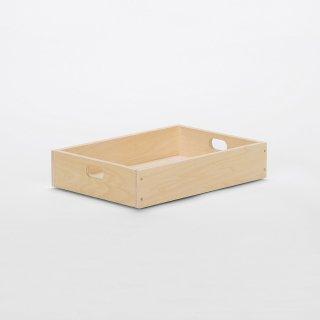 LINDEN BOX (Sサイズ / ナチュラル)