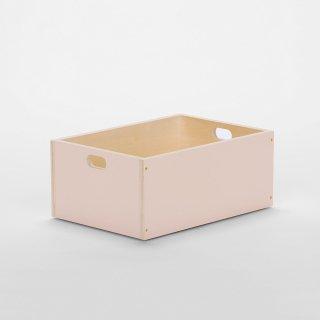 LINDEN BOX (Mサイズ / ピンク)