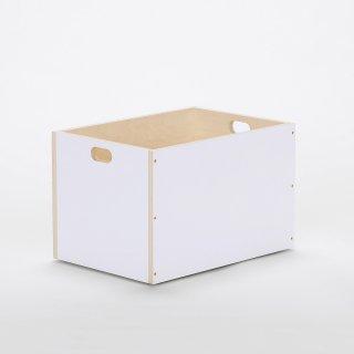 LINDEN BOX (Lサイズ / ホワイト)