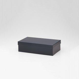 TIN BOX (Mサイズ / ネイビー)